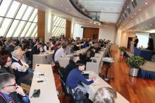 Фотографии конференции IT&MED 2016